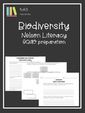 Gr. 6 Nelson Literacy Questions - Biodiversity - EQAO prep
