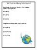 Gr. 6 Ontario Social Studies - Canada's Interaction (Globa