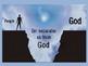 Gr 9 Religion - DE-Creation (from Creation, DeCreation, ReCreation themed unit)