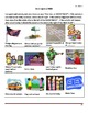 Gr. K-1 Lesson 9 of 12: Introduction of MATH TRACK(TM) Time Line