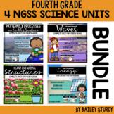 Gr4 NGSS GLAD Unit Bundle