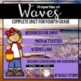 NGSS Gr4 Waves GLAD Unit