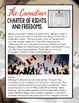 ONTARIO SOCIAL STUDIES: Gr. 5 Government and Citizenship in Canada Inquiry Unit
