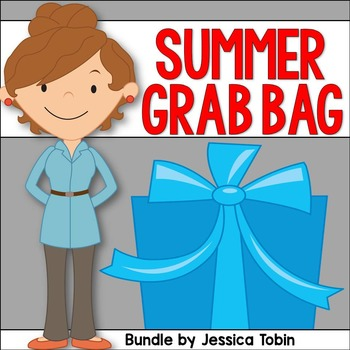 Grab Bag: Custom Bundle