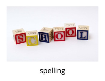 "Grab & Go Articulation-""S"" Blends and Recurring:  No Print"