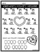 Grab & Go Math: February (2ND GRADE)