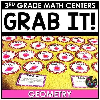 Geometry February Math Center