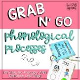 Grab N' Go Phonological Processes
