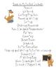 Grab a Bag and Go! Developmentally Appropriate Homework Packets Book 1