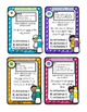Grab and Dab Scoot for Dictionary Skills Set 2