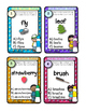 Grab and Dab Scoot for Plural Nouns (-y to -i, -f to -v)