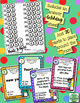 Grab and Dab Scoot for Proper Nouns Set 2
