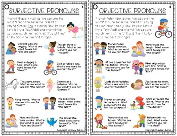 Grab and Go Assessment for Receptive and Expressive Language Skills: Grammar
