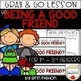 Grab and Go Lessons - A Growing Bundle