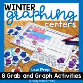Winter Graphing Centers for Data Management