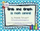 Grab and Graph {Math Centre}