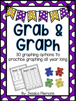 Grab and Graph Pack