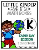 Grab-n-Go: Earth Day Math Centers