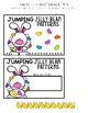 Grab-n-Go: Easter Math Centers