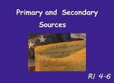 Grace Bedell and Abraham Lincoln~Primary Secondary Informational Resources