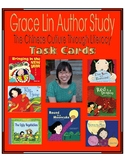 Grace Lin Author Study - Celebrating the Chinese Culture