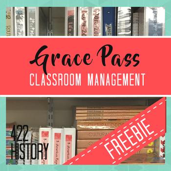 Grace Pass