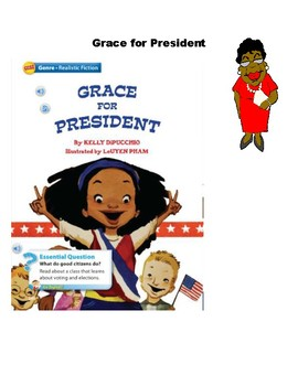 Grace for President - Opinion Active Inspire