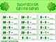Grade 1 - Addition and Subtraction St. Patrick's Bingo