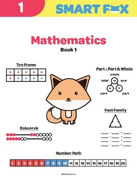 Grade 1 - Addition and Subtraction Within 20