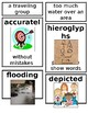 Grade 1 CKLA Domain 4:Early World Civilizations Core Vocabulary Cards
