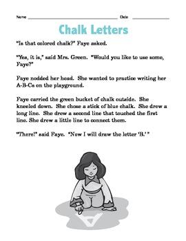 Grade 1 Common Core Reading: Literature Mini-Bundle #1