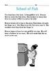 Grade 1 Common Core Reading: Literature Mini-Bundle #3