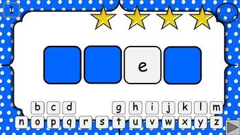 Grade 1 Engage NY Skills Unit 3 Spelling Star Pop