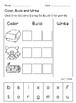 Grade 1 English Homework Pack Week 3