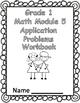 Grade 1 Math Module 5 Application Problems Student Workbook