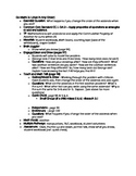 Grade 1 Go Math! Chapter 3 Lesson Plans (Based on School Y