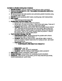 Grade 1 Go Math! Chapter 5 Lesson Plans (Based on School Year 2014-15 Edition)