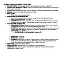 Grade 1 Go Math! Chapter 7 Lesson Plans (Based on School Y