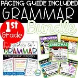 1st Grade Grammar