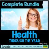 Grade 1 Health