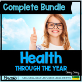 Grade 1 Health Bundle
