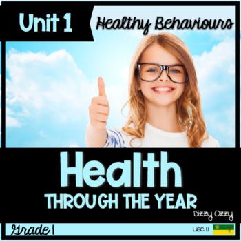 Grade 1 Health Bundle
