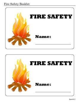 Grade 1 Home Safety Mini Lesson