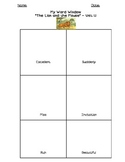 Grade 1 - Journeys Unit 1.1 -Lion and the Mouse