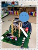 Grade 1 Materials, Objects & Everyday Structures - Playground Design Challenge