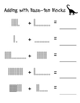 Grade 1 Math Addition 20-100