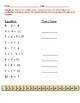 First Grade Math: AL Common Core Standards Algebra Geometry Base 10 Measure Data