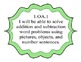 Grade 1 Math Common Core Kid-Friendly Learning Objectives