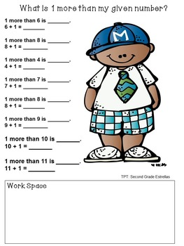 NYS Grade 1 Math Module 1 Practice Notebook (60pgs)