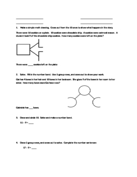 Grade 1 Math Module 2 Topic B